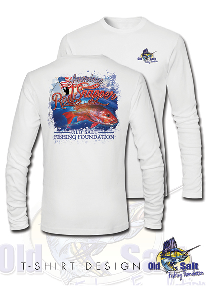 fishing apparel from squid ink productions